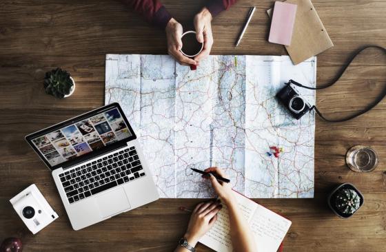 Nurturing your overseas education dream to reality! | NOVA