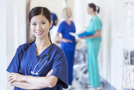 Study Nursing at your dreamland! | NOVA