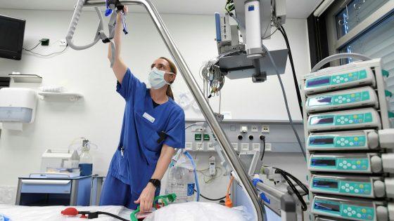 Germany; the international hub of qualified doctors | NOVA