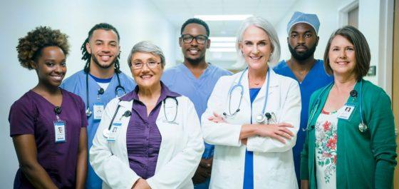 The healthcare job opportunities in Germany | NOVA